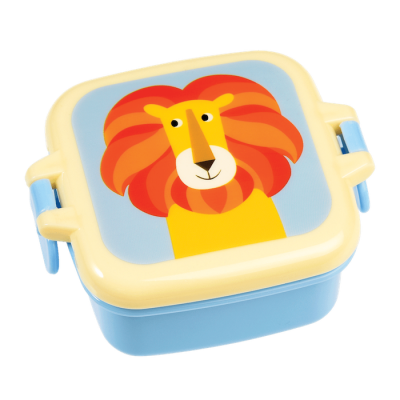 RL Mini Snack Pot Charlie the Lion