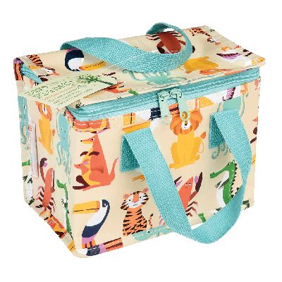 RL Lunch Bag Colorful Creatures
