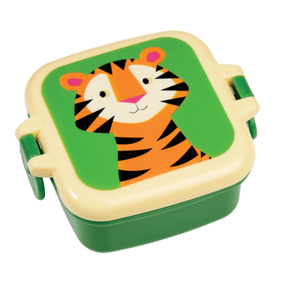 RL Mini Snack Pot Tiger