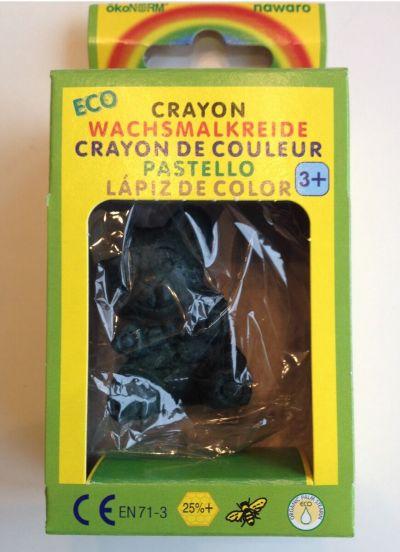 Oekonorm Waxfigure Classic Green