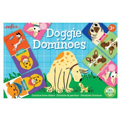 Room2Play Domino Hunde
