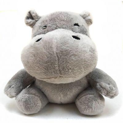 DYR Bamse Hippo Grey