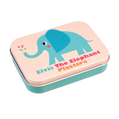 RL Plaster Elvis the elephant