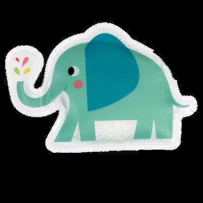 RL Hot/Cold Pack Elvis the elephant