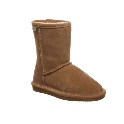 Bearpaw-Emma Youth Hickory
