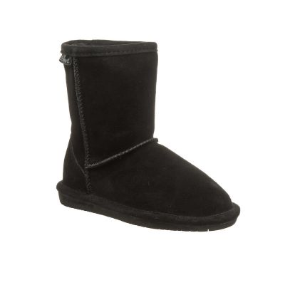 Bearpaw-Emma Youth Black