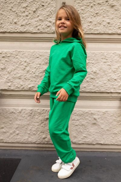 ESS - ORGANIC Vitamin Jogging Green
