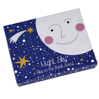RL GID Stars Night Sky