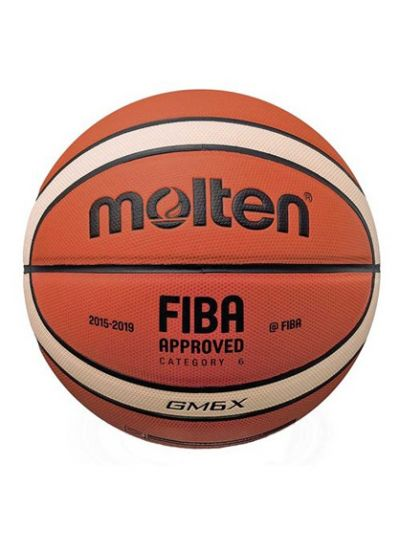 Molten basketbold MGM6