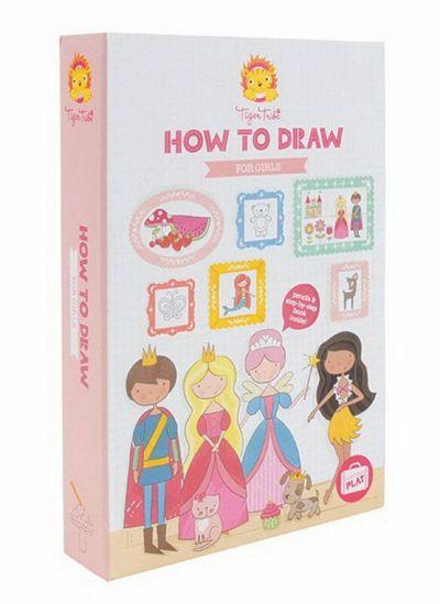 Joytoy How to draw Fairy Tales