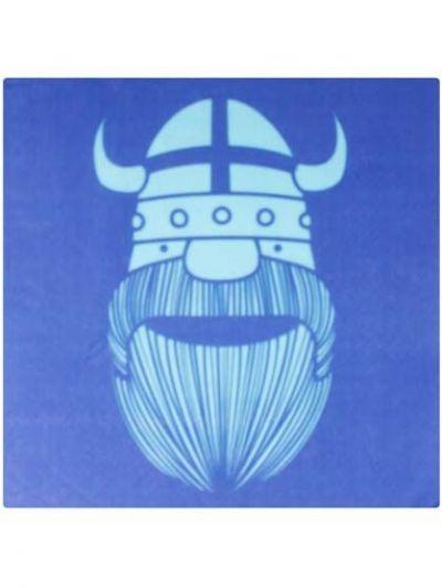 Napkins Blue ERIK