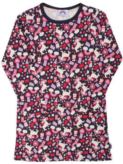 BIFROST - Magic Nightgown Dk Navy SUGARRUSH