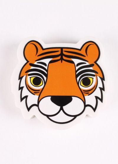 Dyr Eraser Tiger