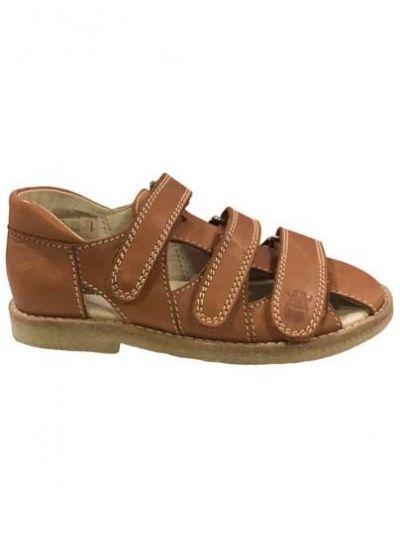 Sandal (20-32) Cognac