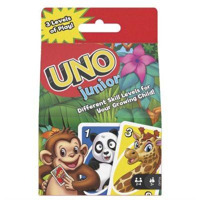 Schleich UNO Junior Card Game