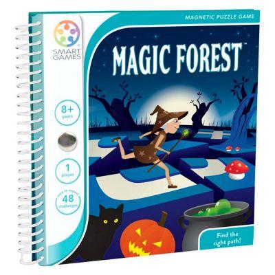 Spilbræt Smart Games Magic Forest