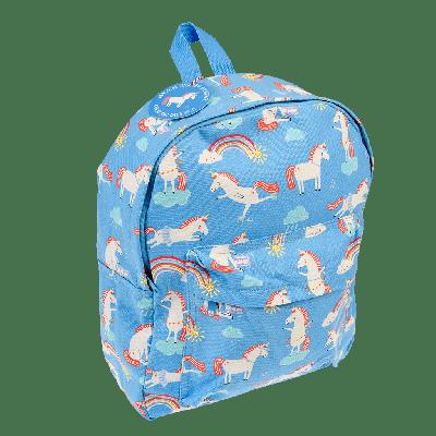 RL Backpack Magical Unicorn