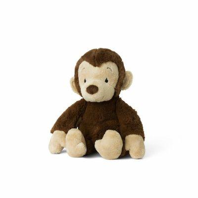 WWF Cub Club Bamse 29cm Mago the MONKEY