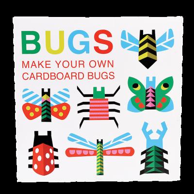 RL Make your own Cardboard Bugs