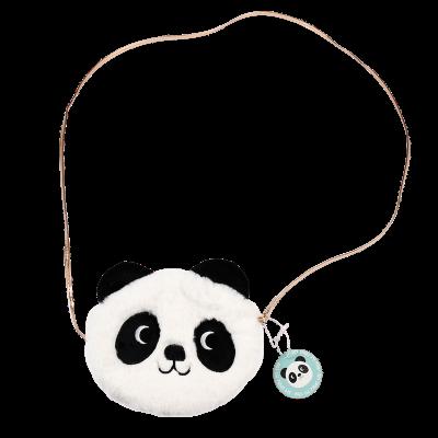RL Plush Bag Miko the panda