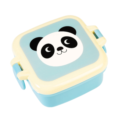 RL Snack Pot Miko the Panda