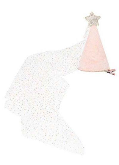 Room2Play-Prinsessehat Pink