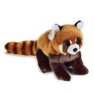 Room2play Ecokins Mini Rød Panda