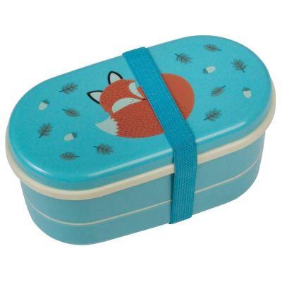 RL Bento Box Rusty the fox
