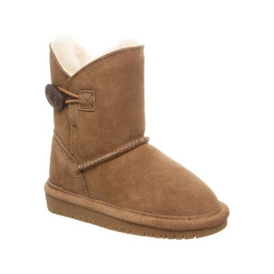 Bearpaw-Rosie Toddler Hickory