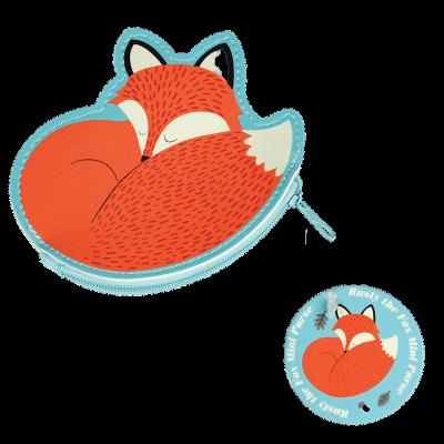 RL Vinyl Purse Rusty the fox