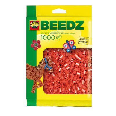 Room2Play Perle - 1000 stk Red