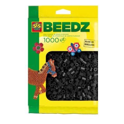 Room2Play Perle - 1000 stk Black