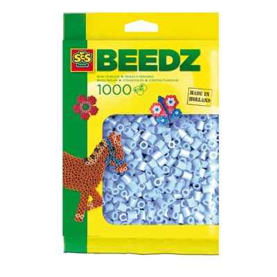 Room2Play Perle - 1000 stk Light Blue