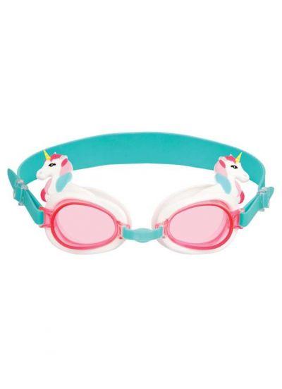 Sunnylife Swim Goggles 3-9 Unicorn