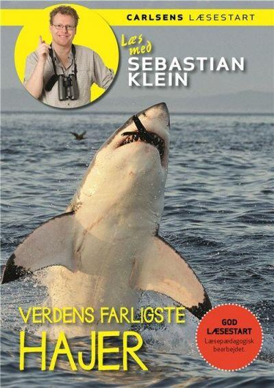 Carlsen-Læs med Sebastian Klein  Verdens Farligste Hajer