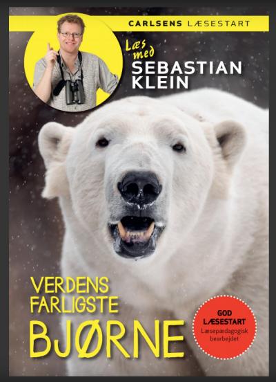 Carlsen-Læs med Sebastian Klein  Verdens Farligste Bjørne