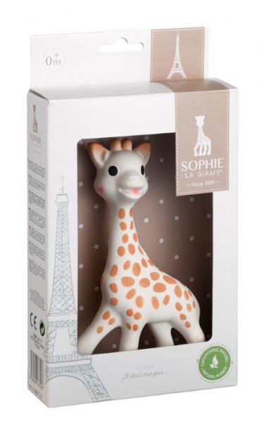 Sophie La Giraffe Sophie la Girafe 18 cm