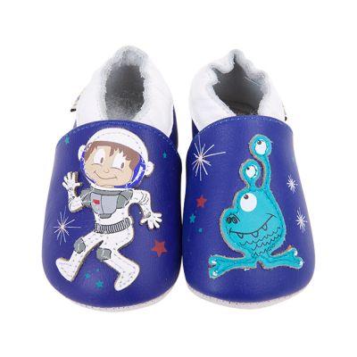 Lait et Miel Hjemmesko Astronaut