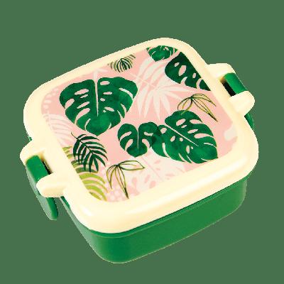 RL Snack Pot Tropical Palm
