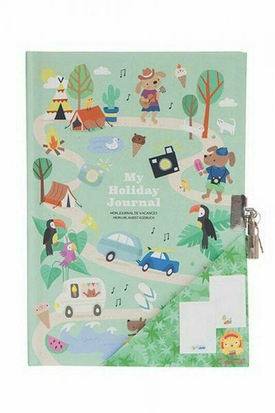 Joytoy My Diary My Holiday Journal