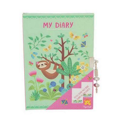 Joytoy My Diary Tropical Sloth
