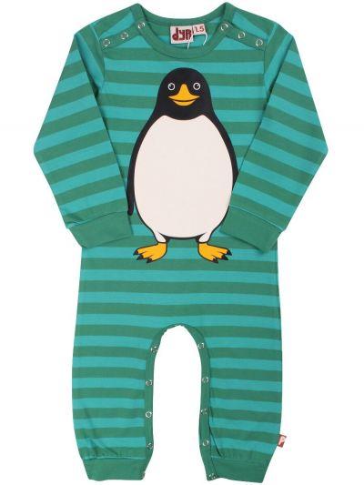 Tweet Suit Cold Green/Lagoon PINGVIN