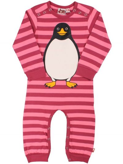 Tweet Suit Jam/Fashion Pink PINGVIN
