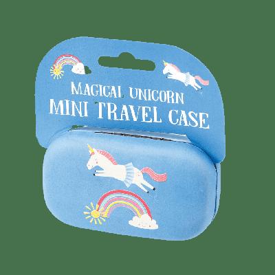 RL Mini Travel Case Magical Unicorn