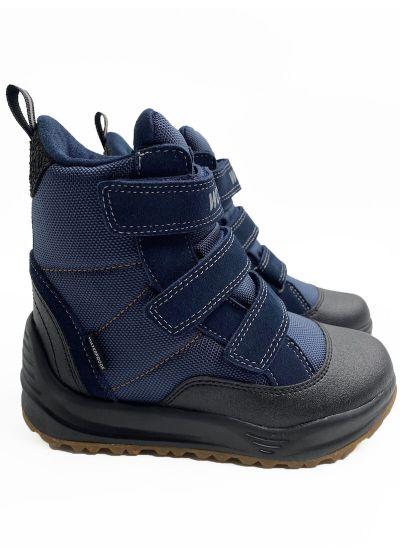 WODEN Adrian Boot Kids Navy