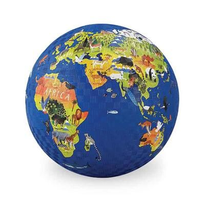 Joytoy Playball 18cm World